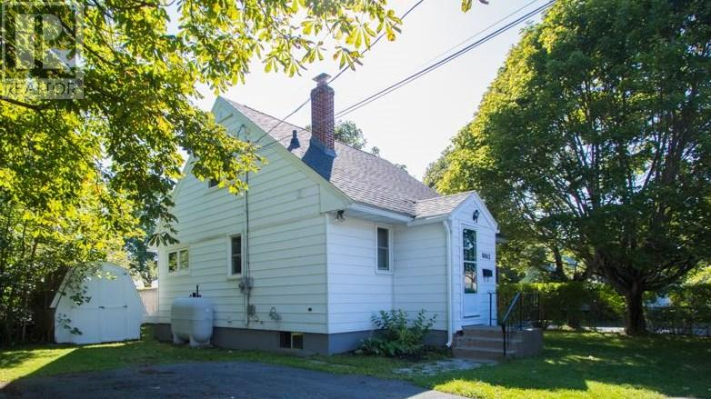 Removed: 6942 Vaughan Avenue, Halifax, NS - Removed on 2017-09-30 10:03:51