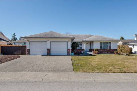 House for sale at 6943 Gleneden St Sardis British Columbia - MLS: R2350226