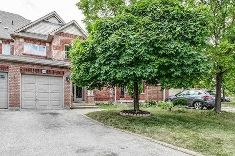 Townhouse for sale at 6944 Guardian Ct Mississauga Ontario - MLS: W4549172