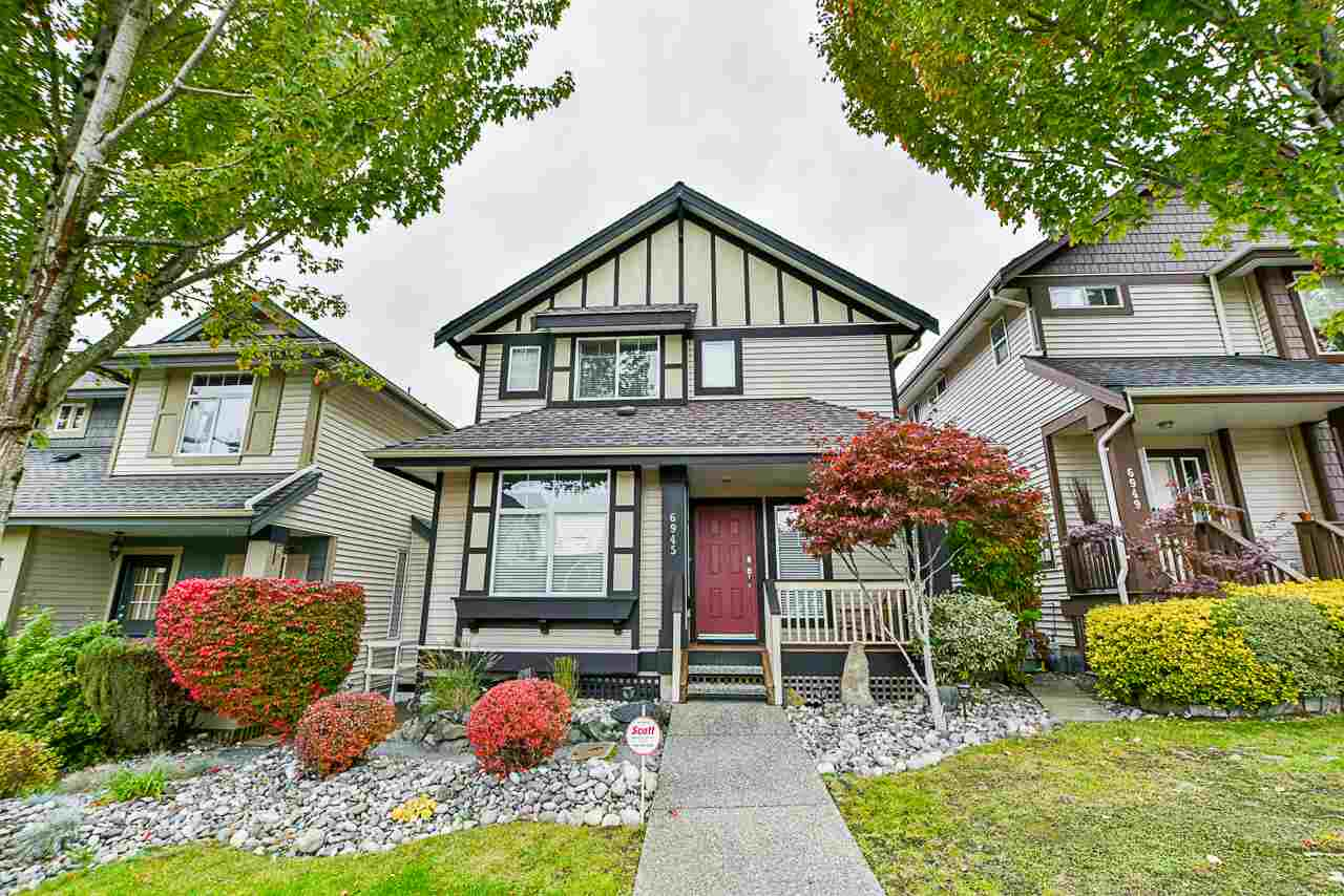 Removed: 6945 201a Street Street, Langley, BC - Removed on 2020-01-16 17:09:01
