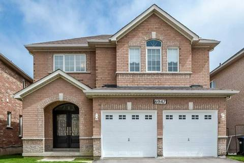 House for sale at 6947 Amour Terr Mississauga Ontario - MLS: W4432225