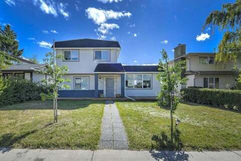 House for sale at 6947 Silver Springs Rd NW Calgary Alberta - MLS: A1032402