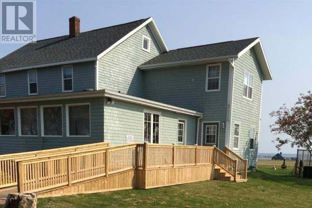 Home for sale at 6948 Rustico Rd North Rustico Prince Edward Island - MLS: 201926757