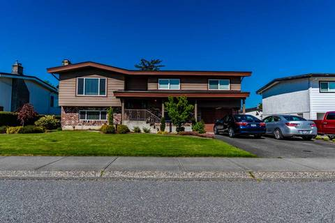House for sale at 6949 Sheffield Wy Chilliwack British Columbia - MLS: R2454931