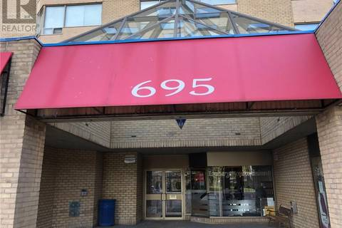 Condo for sale at 601 Richmond St Unit 695 London Ontario - MLS: 194393