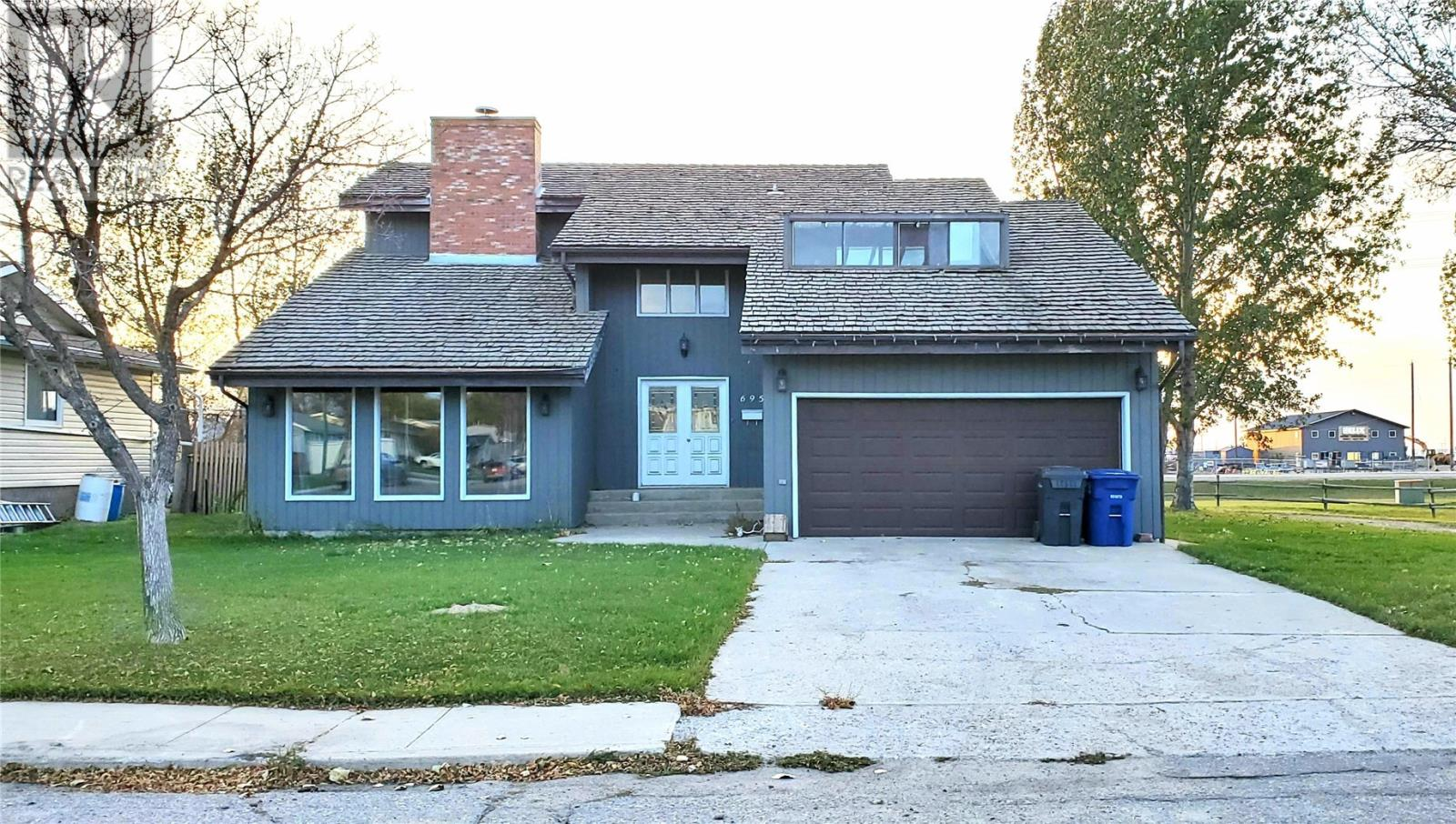 Removed: 695 9th Street West, Shaunavon, ON - Removed on 2019-12-31 04:12:13