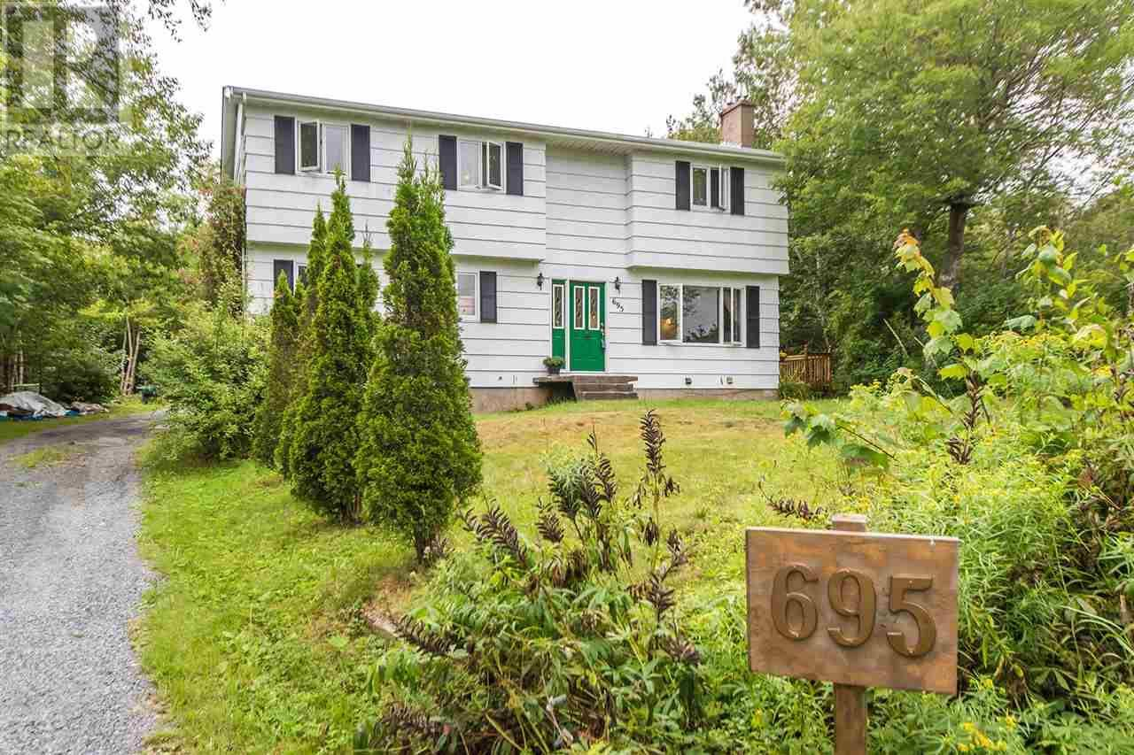 House for sale at 695 Brookside Rd Brookside Nova Scotia - MLS: 201906704