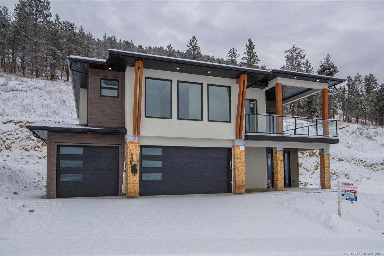 House for sale at 695 Deans Dr Kelowna British Columbia - MLS: 10199469