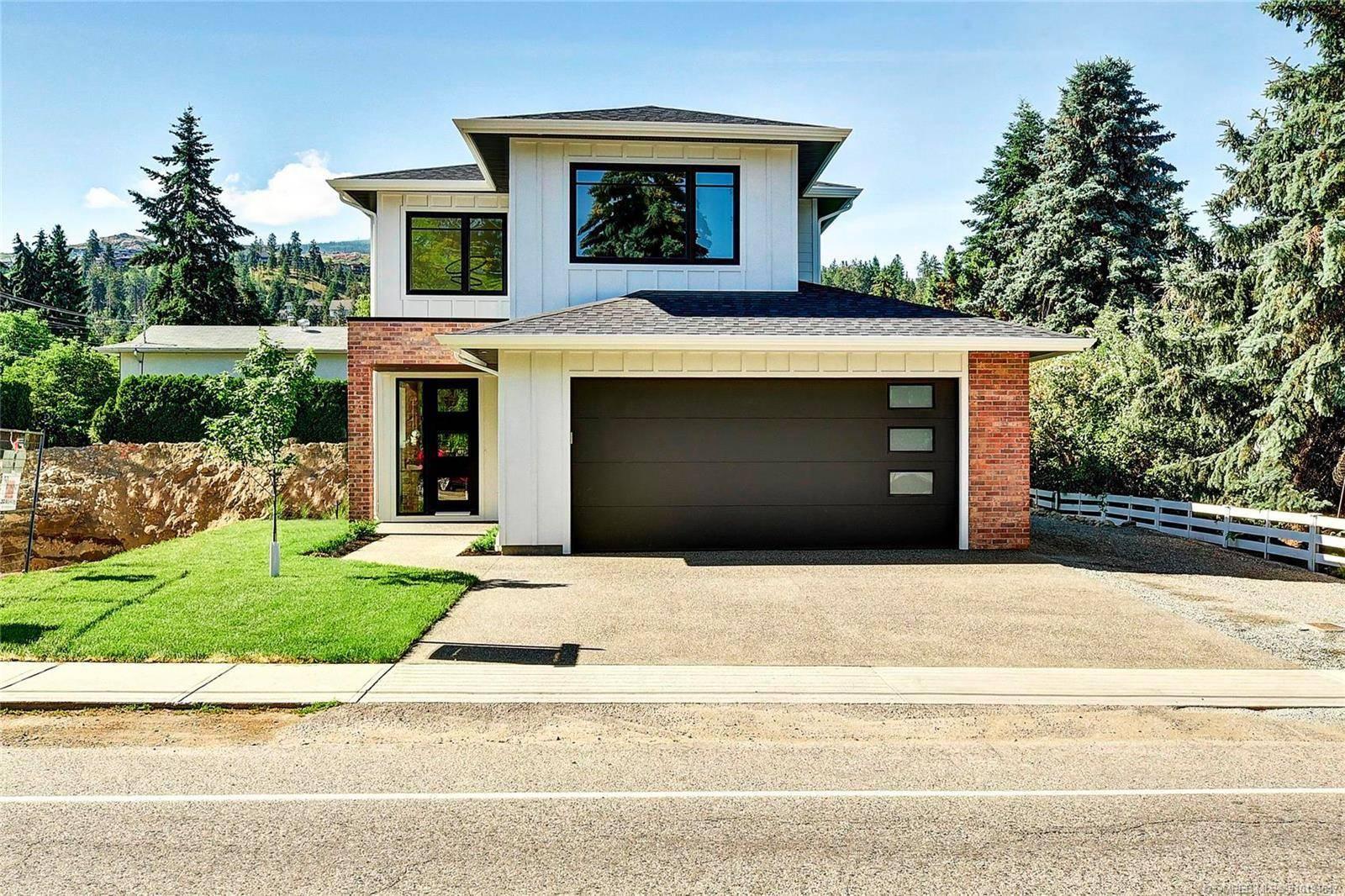 House for sale at 695 Mcclure Rd Kelowna British Columbia - MLS: 10194647
