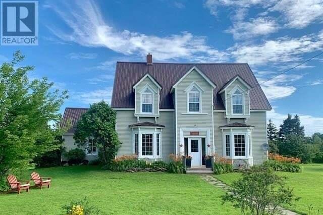 House for sale at 695 Miller Rd Pugwash Nova Scotia - MLS: 201918134