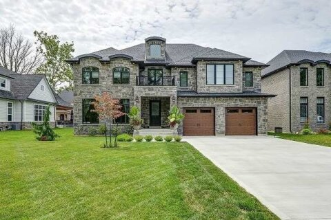 House for sale at 695 Old Tecumseh Rd Lakeshore Ontario - MLS: X5061281