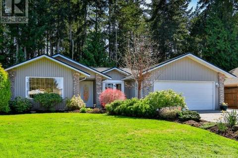 House for sale at 695 Redwood Dr Qualicum Beach British Columbia - MLS: 453942