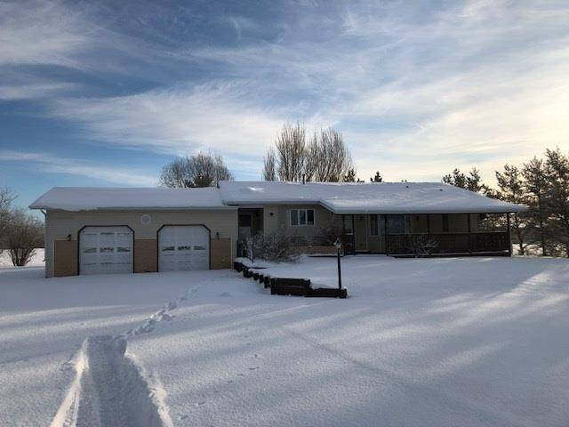 House for sale at  695001a Hy Rural Athabasca County Alberta - MLS: E4185106