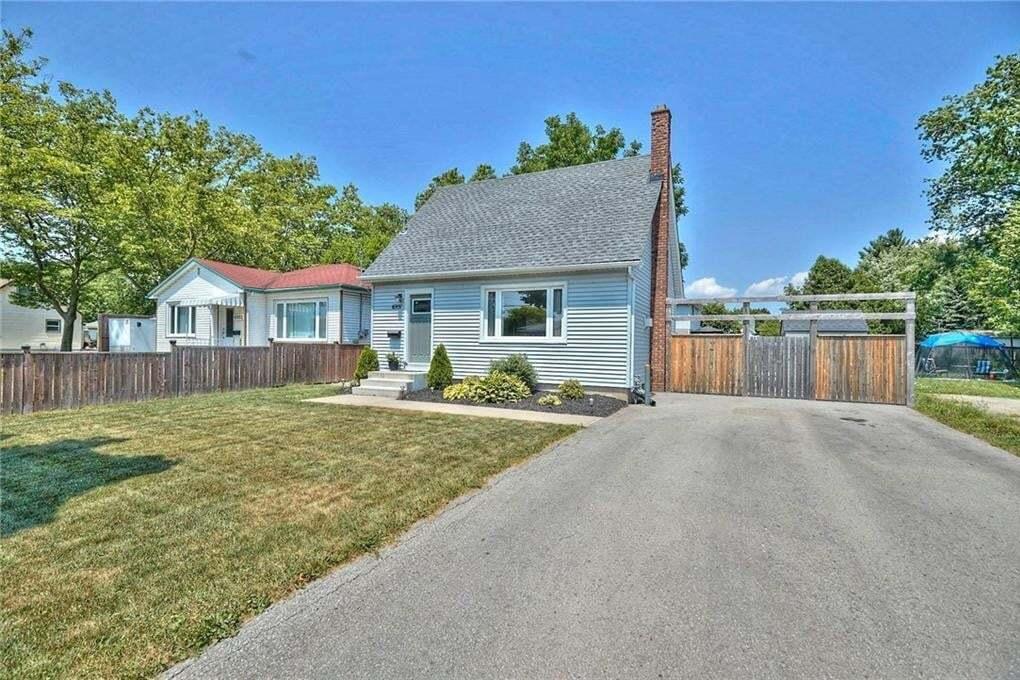 House for sale at 6951 Margaret St Niagara Falls Ontario - MLS: 30820551