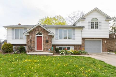 House for sale at 6955 Abbey Circ Niagara Falls Ontario - MLS: 30734205