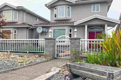 Townhouse for sale at 6955 Burford St Burnaby British Columbia - MLS: R2410381