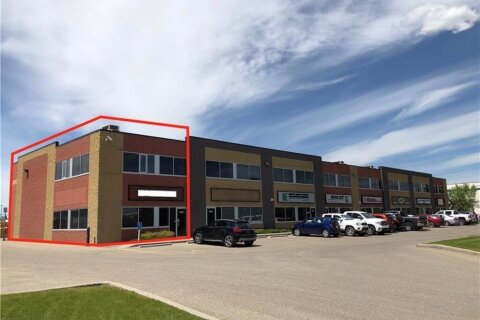 Commercial property for sale at 6957 48 St SE Calgary Alberta - MLS: A1050510