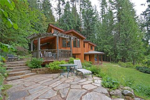 House for sale at 6957 Beggs Rd Nelson British Columbia - MLS: 2438609