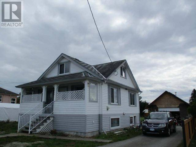 House for sale at 6958 Butedale St Powell River British Columbia - MLS: 14670