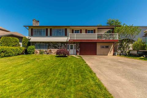 House for sale at 6959 Kalyna Dr Agassiz British Columbia - MLS: R2364754