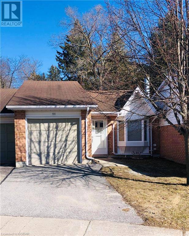 Residential property for sale at 100 King St Unit 696 Midland Ontario - MLS: 244316