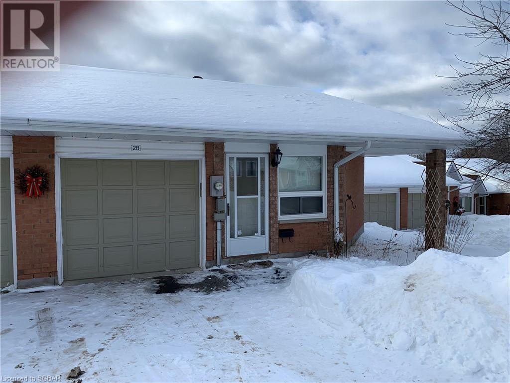 Removed: 696 - 28 King Street, Midland, ON - Removed on 2020-02-06 05:03:25
