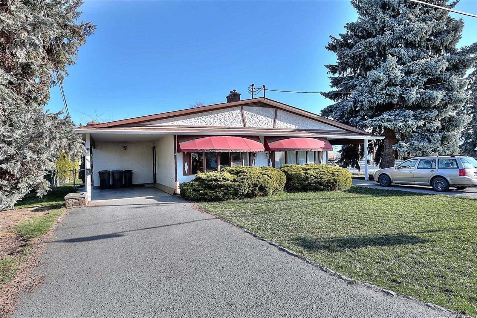 Townhouse for sale at 692 Welke Rd Unit 696 Kelowna British Columbia - MLS: 10201519