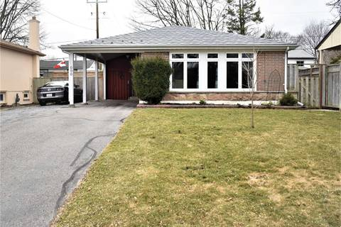 House for sale at 696 Balaton Ave Pickering Ontario - MLS: E4730317