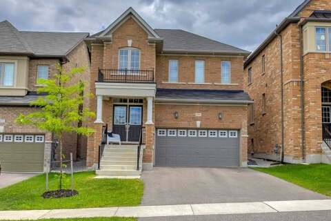 House for sale at 696 Clifford Perry Pl Newmarket Ontario - MLS: N4792821