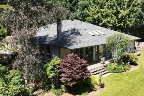 House for sale at 696 Conrad Rd Roberts Creek British Columbia - MLS: R2478128