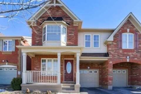 Townhouse for rent at 696 Hepburn Rd Milton Ontario - MLS: W4917879