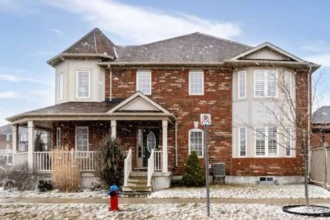 Townhouse for sale at 696 Marks St Milton Ontario - MLS: W4725158