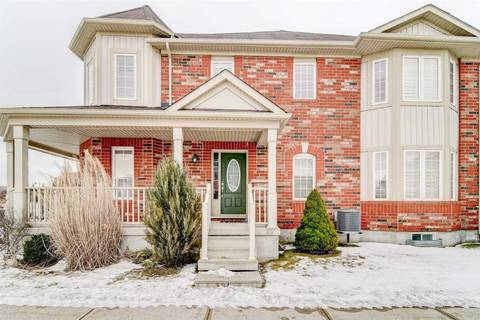 Townhouse for sale at 696 Marks St Milton Ontario - MLS: W4739401