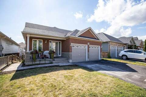House for sale at 696 Ormond Dr Oshawa Ontario - MLS: E4856629