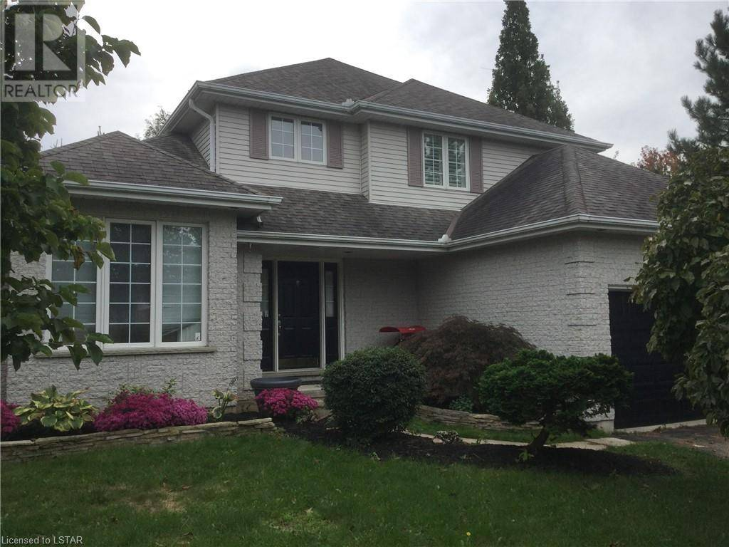 House for sale at 696 Springbank Ave Ave Woodstock Ontario - MLS: 228136