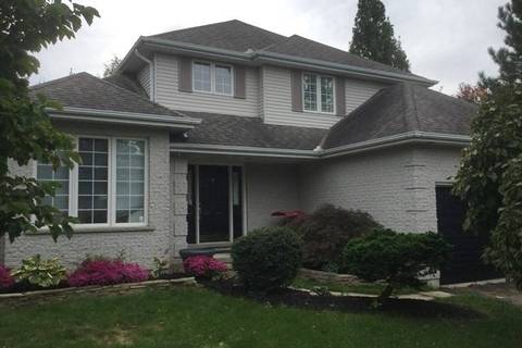 House for sale at 696 Springbank Ave Woodstock Ontario - MLS: X4615398