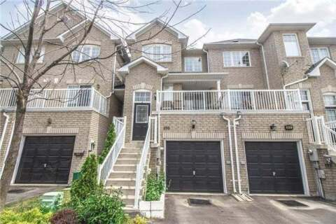 Townhouse for rent at 696 Warden Ave Toronto Ontario - MLS: E4900999