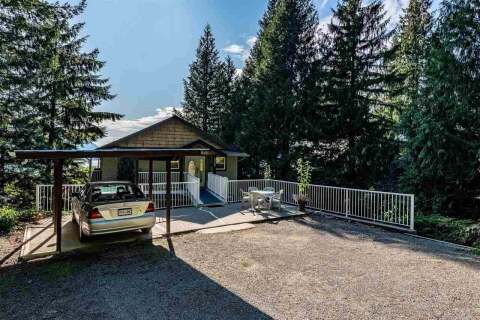 House for sale at 6960 Rockwell Dr Harrison Hot Springs British Columbia - MLS: R2462377