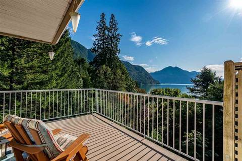 House for sale at 6960 Rockwell Dr Harrison Hot Springs British Columbia - MLS: R2422756