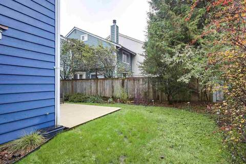 Townhouse for sale at 6960 Tyne St Vancouver British Columbia - MLS: R2341922