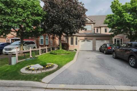 Townhouse for sale at 6961 Glory Ct Mississauga Ontario - MLS: W4783162