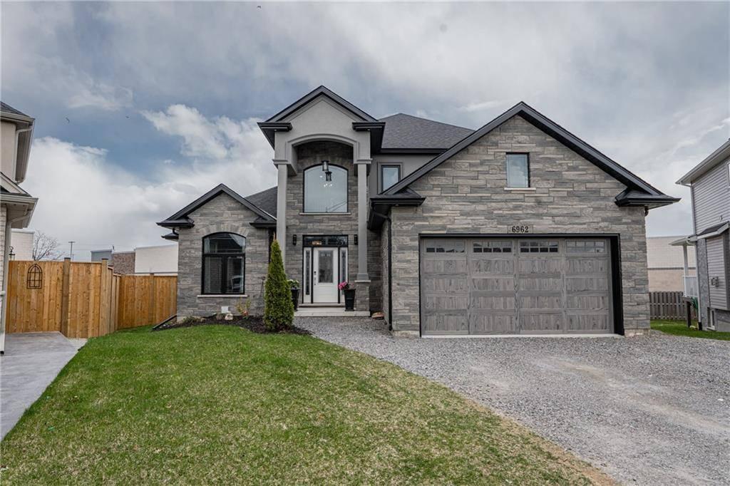 House for sale at 6962 Optimist Ln Niagara Falls Ontario - MLS: 30803062