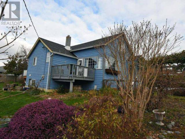 House for sale at 6963 Kamloops St Powell River British Columbia - MLS: 14877