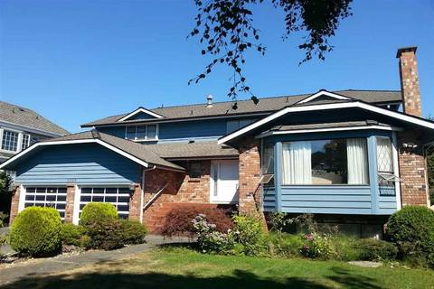 House for sale at 6968 Angus Dr Vancouver British Columbia - MLS: R2419051