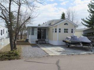Residential property for sale at 697 Carefree Resort  Rural Red Deer County Alberta - MLS: C4242239