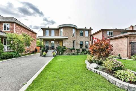 House for sale at 697 Carrville Rd Richmond Hill Ontario - MLS: N4916256