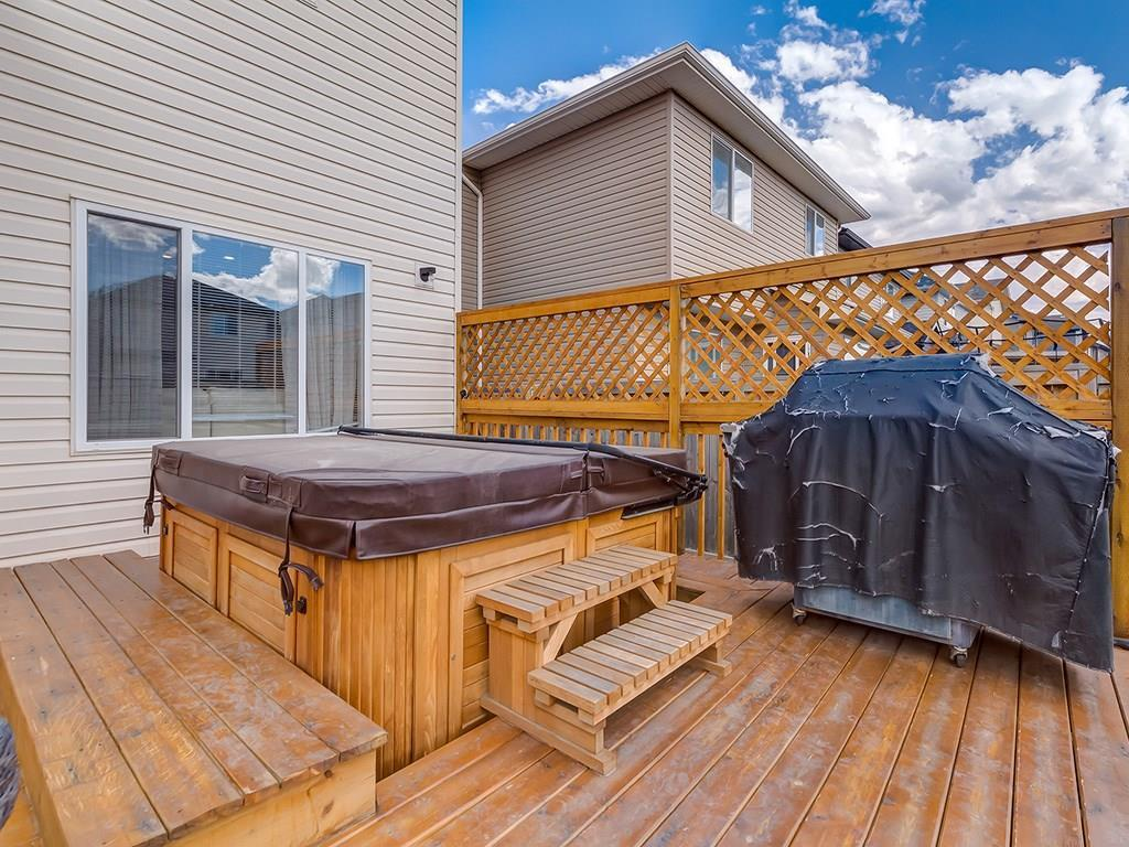 For Sale: 697 Cranston Drive Southeast, Calgary, AB | 3 Bed, 2 Bath House for $459,900. See 42 photos!