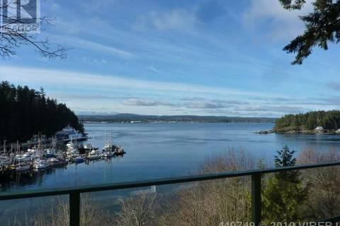 House for sale at 697 Green Rd Quadra Island British Columbia - MLS: 449749