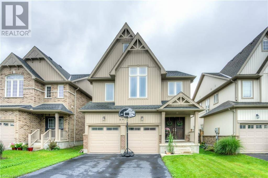 House for sale at 697 Killarney Rd London Ontario - MLS: 222117
