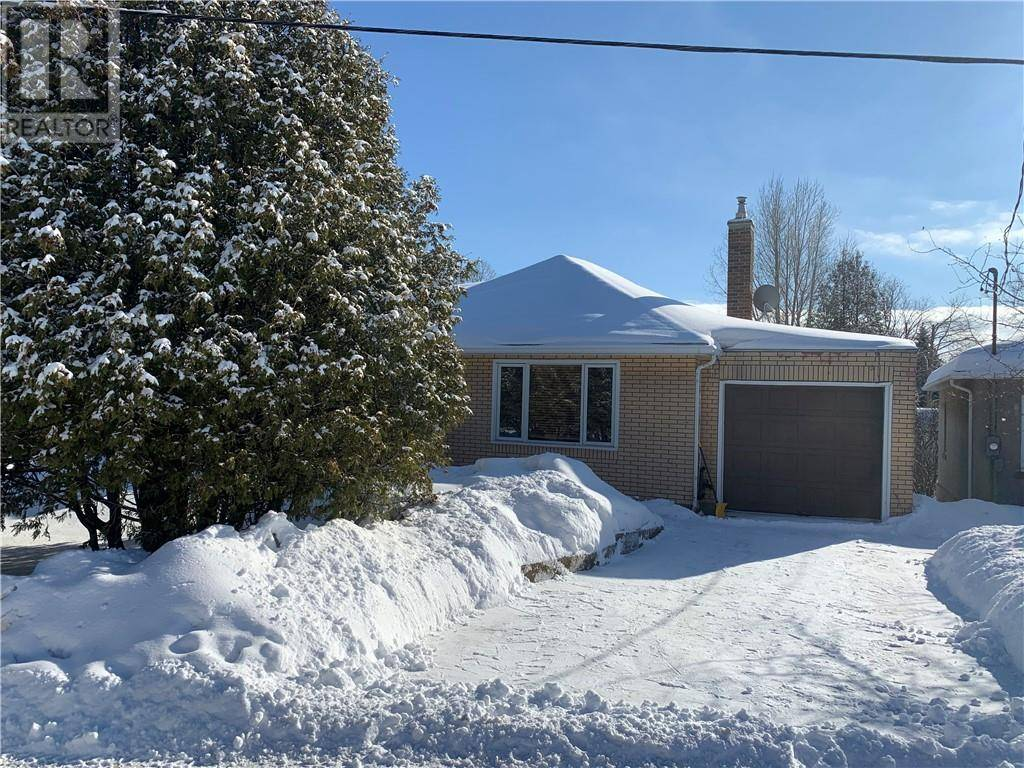 House for sale at 697 Spruce St Sudbury Ontario - MLS: 2084239